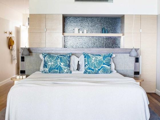 Beach Club Bed