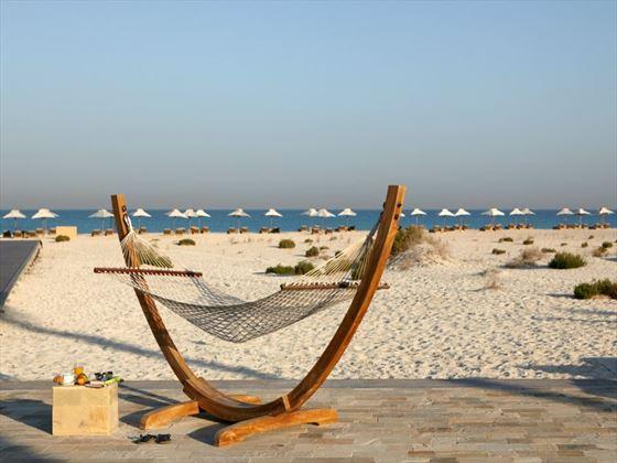 Park Hyatt Abu Dhabi Beach
