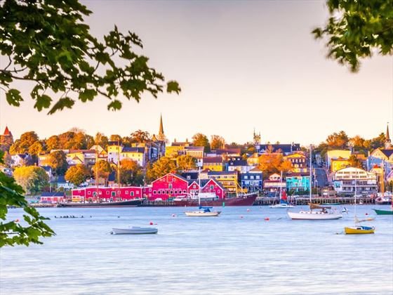 Beautiful Lunenburg