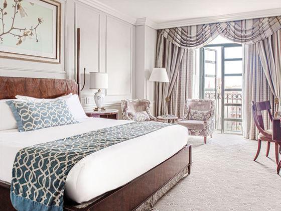 Premier Room King Balcony