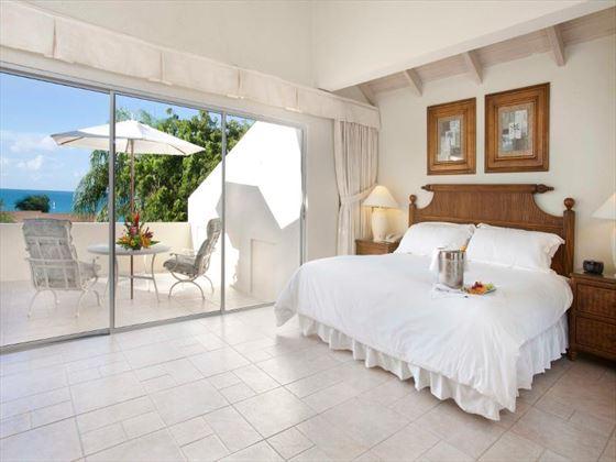 Blue Waters Hotel Superior Hillside Room