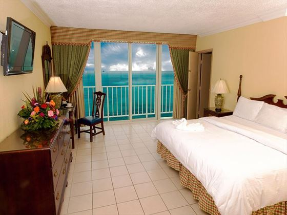 Breezes Bahamas Ocean View Room