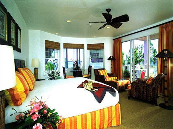 Cambridge Beach Resort & Spa Deluxe Premium