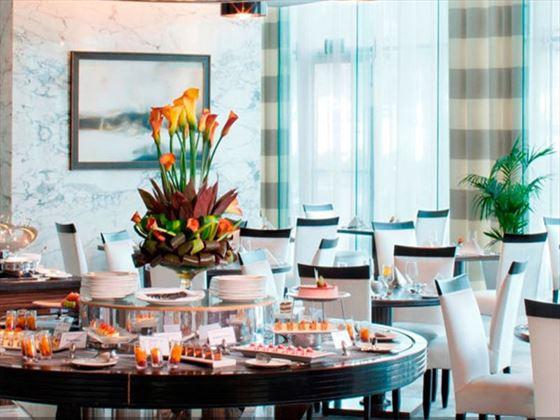 Cavendish restaurant