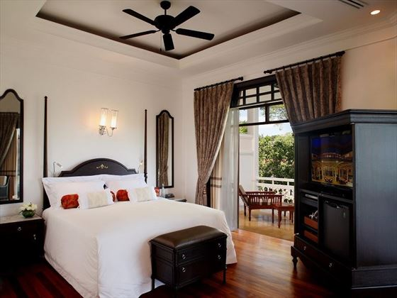 Centara Grand Beach Resort & Villas Hua Hin - Junior Suite Garden Wing