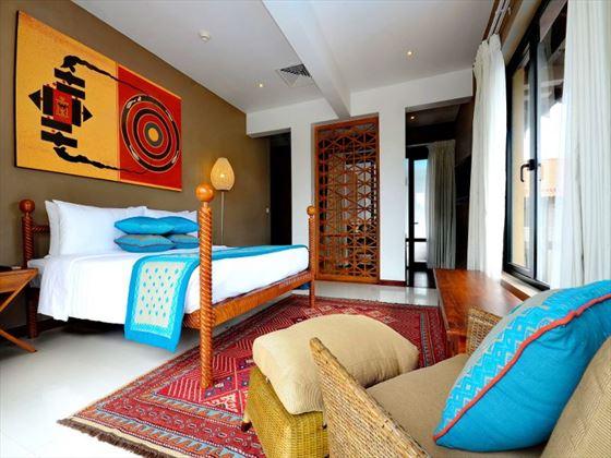 Cinnamon Bey Beruwala Suite