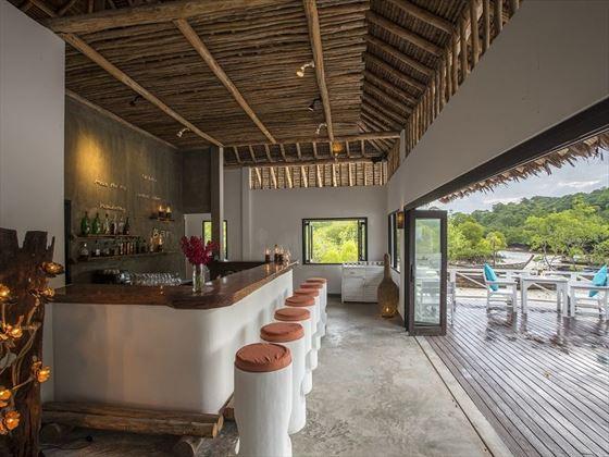 Coconut Restaurant's Bar