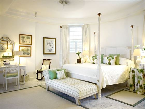 Colleton Suite at Cobblers Cove