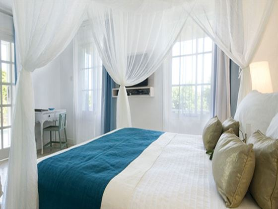 Cotton House Deluxe Room