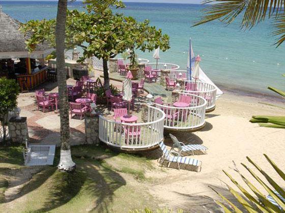 Cutlas Bay Palm Terrace at Shaw Park