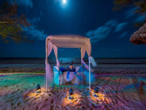 Weddings at Dream of Zanzibar