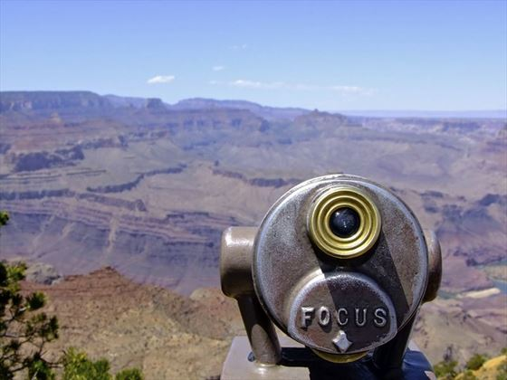 'Desert View Point', Grand Canyon