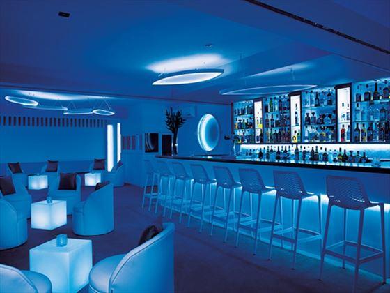 Desires - Music Lounge Bar