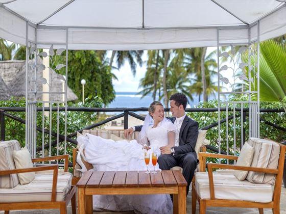 Wedding cocktails, Diamonds Dream of Africa