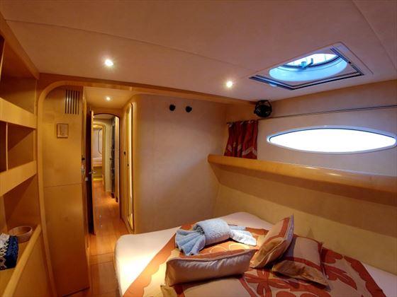 Superior Cabin