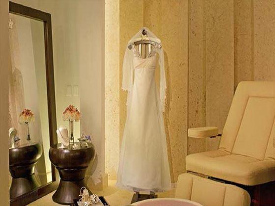 Weddings at Secrets Playa Mujeres Golf & Spa Resort