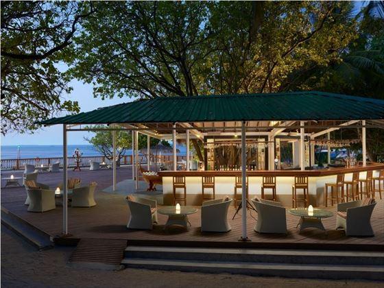 Iroushenee Bar