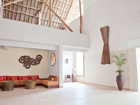 Essque Zalu Zanzibar reception
