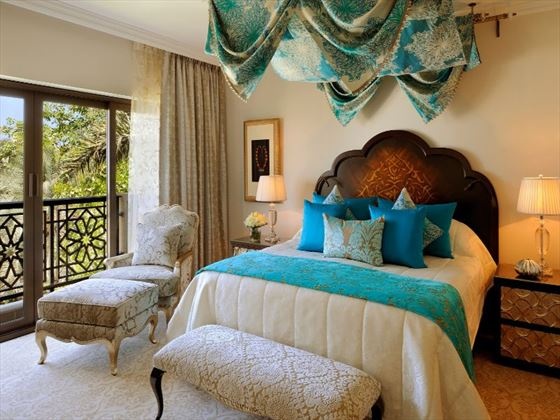 Executive Suite at One&Only Royal Mirage Arabian Court
