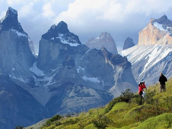 Exploring Torres del Paine National Park
