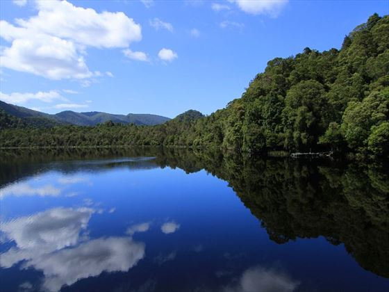Gordon River, Tasmania