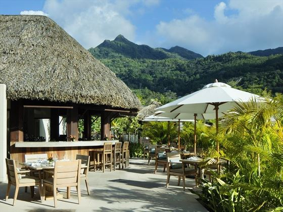 The H Resort Beau Vallon, Ripples