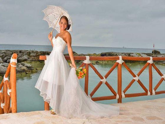 Hard Rock Riviera Maya Wedding: Hard Rock Hotel Riviera Maya, Mexico, Caribbean Wedding