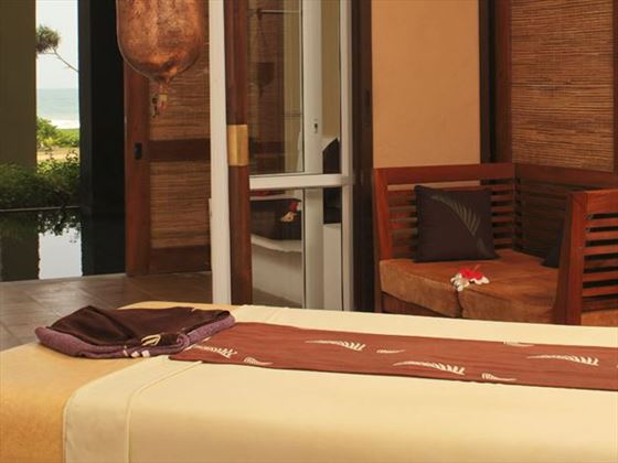 Heritance Ahungalla spa treatment room