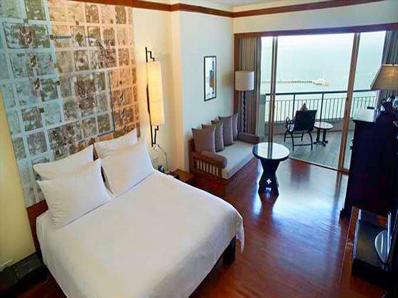 Hilton Hua Hin Resort & Spa King Bay Room