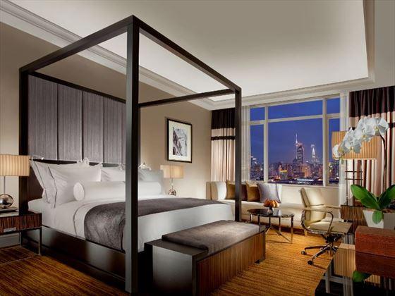 Hotel Majestic Deluxe Room