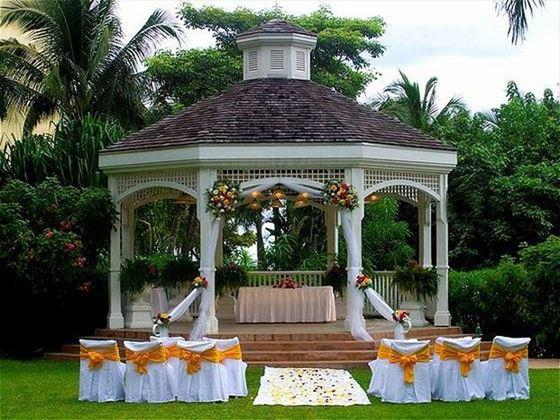 Hilton Caribbean Weddings: Hilton Rose Hall Resort & Spa, Jamaica, Caribbean Wedding
