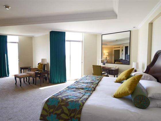 JA Jebel Ali Beach Hotel Superior Golf View Room