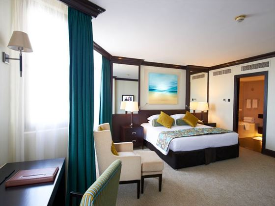 Superior Executive Suite at JA Jebel Ali Beach Hotel