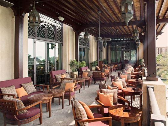 Jumeirah Mina A'Salam - Bahri Bar