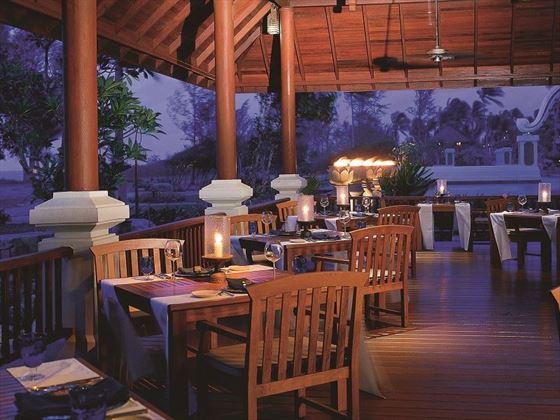 JW Marriott Phuket Andaman Grill