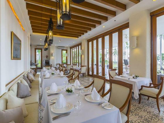 The Similan Restaurant at Kantary Beach Hotel Khao Lak