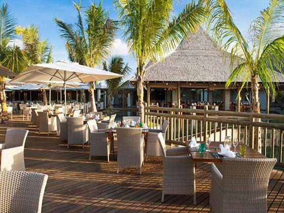 Karay Restaurant at Zilwa Attitude