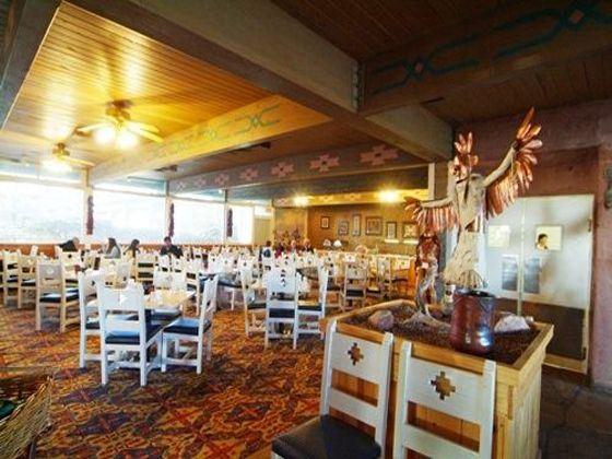 Kayenta Monument Valley Inn Restaurant