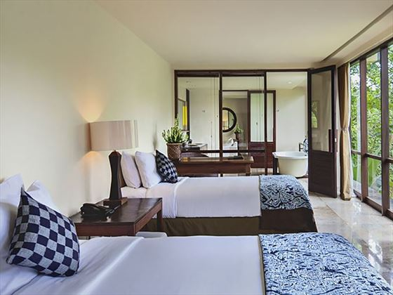 Family Suite, Komaneka at Bisma, Ubud