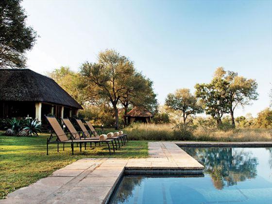Kings Camp swimming pool