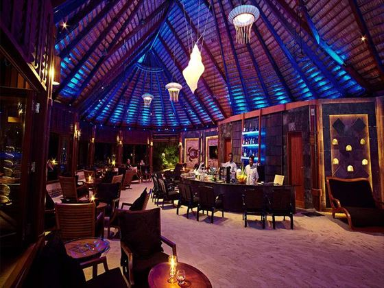 Kandu Bar, Komandoo Island Resort