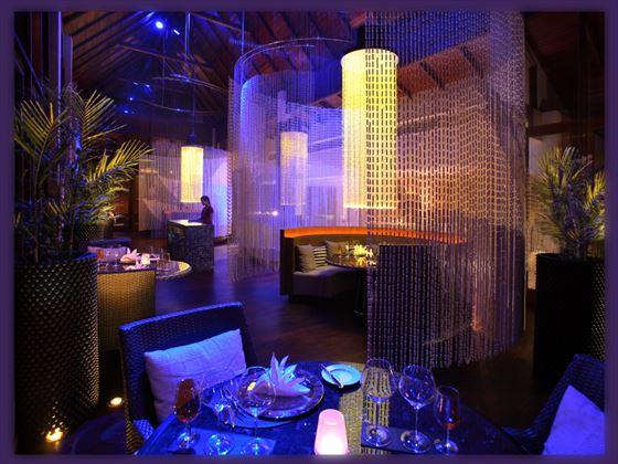 La Sala restaurant at Anantara Phuket Villas