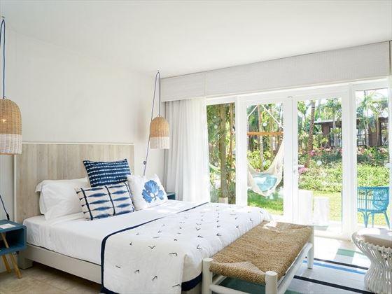 Couple Room at Lagoon Attitude