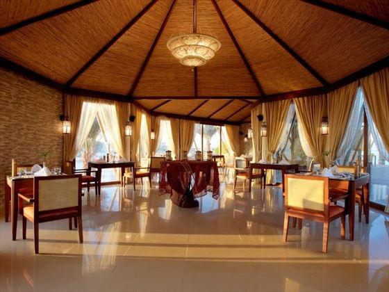 Sands Interior
