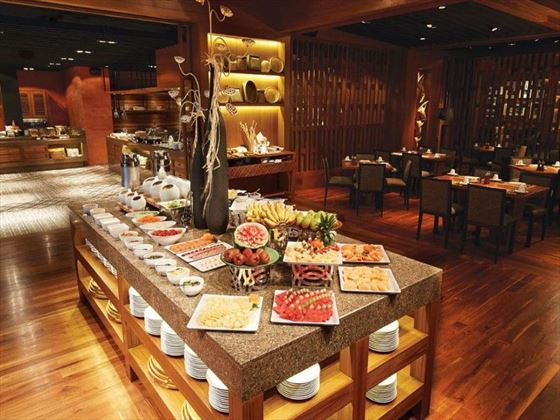 Outrigger Laguna Phuket Beach Resort Locavore restaurant
