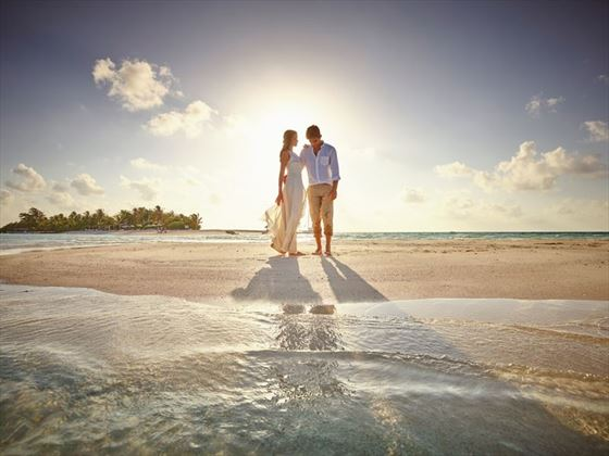 Maldives Wedding Resorts Amp Packages 2017 2018 Tropical Sky