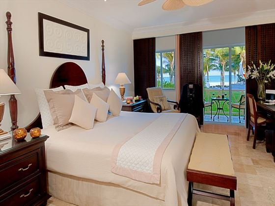 Luxury Ocean View Room at Royal Hideaway Playacar