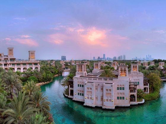 Jumeirah Dar Al Masyaf, Madinat Jumeirah - exterior