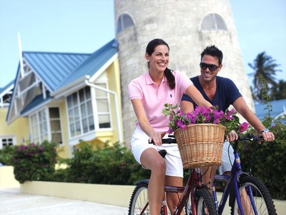 Fun and romance at Magdalena Grand Beach Resort