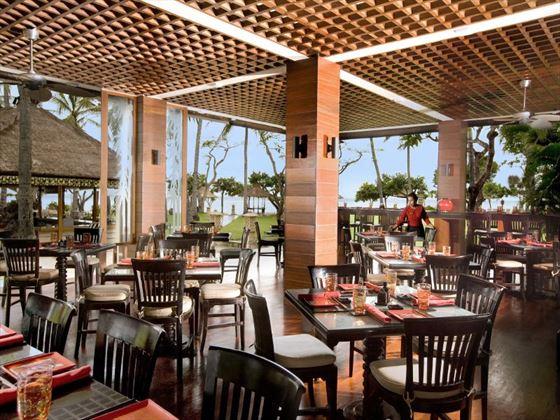 Maguro Asian Bistro at Nusa Dua Beach Hotel